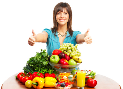 nutrizione sana, nutrizione olistica