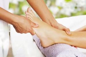 massaggio olistico riflessologico 1