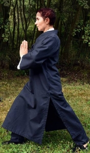 Insegnare meditazione